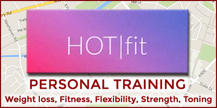 HoT | fit - Personal Training in Leith