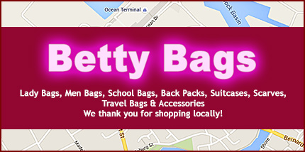 Betty Bags Leith