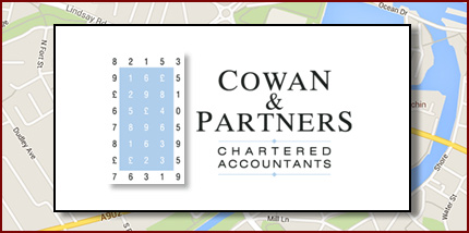 Cowan & Partners - Accountants in Leith